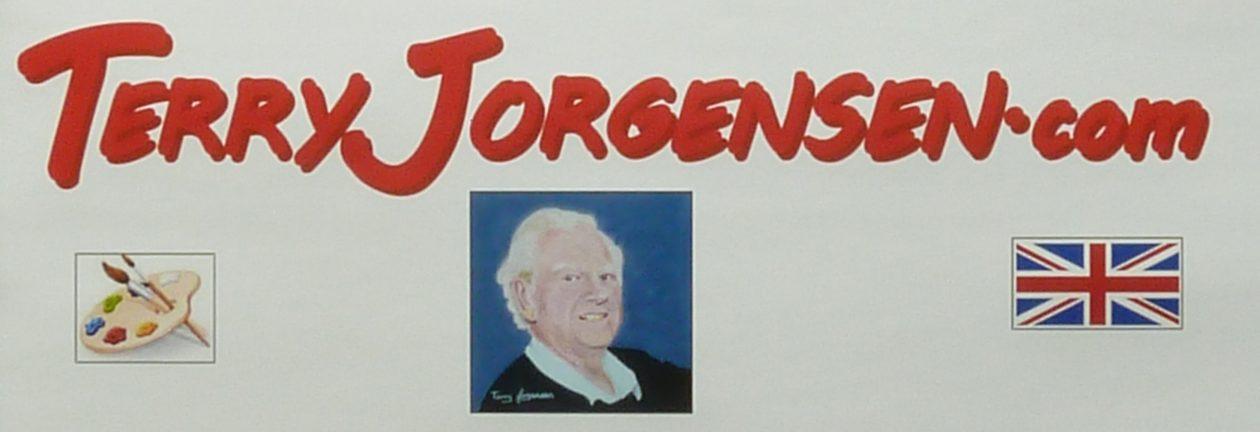 Terry Jorgensen